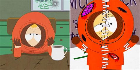 South Park: Best Kenny Deaths, Ranked | Screen Rant