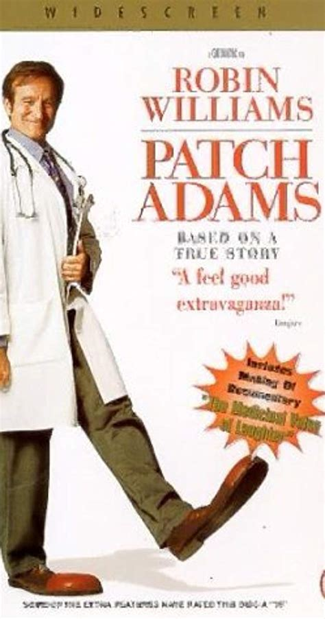 Pictures & Photos from Patch Adams (1998) - IMDb