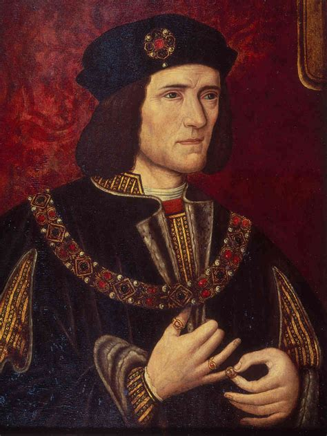 3D Spine Print Reveals Richard III Had Scoliosis, Not a