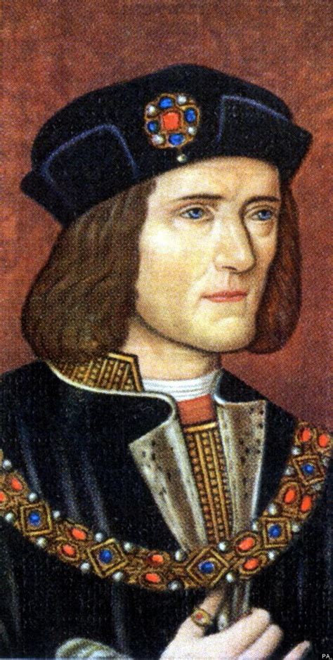 King Richard III Body: Canadian's DNA Key To Confirming