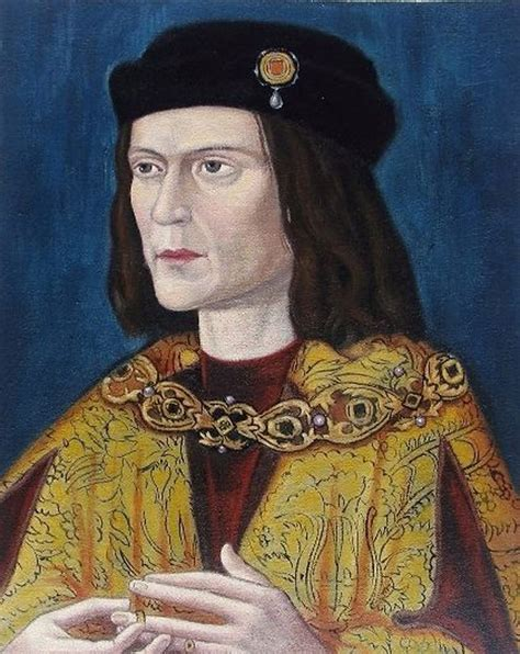 More than a hunch: identifying Richard III with DNA