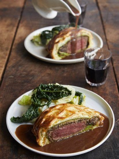 Beef Wellington for two | Jamie Oliver recipes