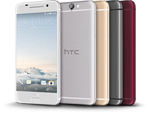 HTC Makes Its Own iPhone 6 That Runs on Android Marshmallow