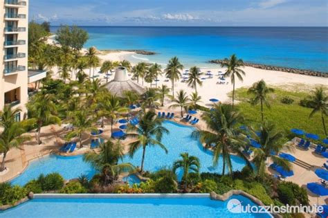 Hilton Barbados Resort, Barbados Barbados – last minute