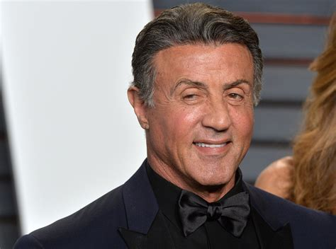 Sylvester Stallone's Plastic Surgery Is Weighed in on by