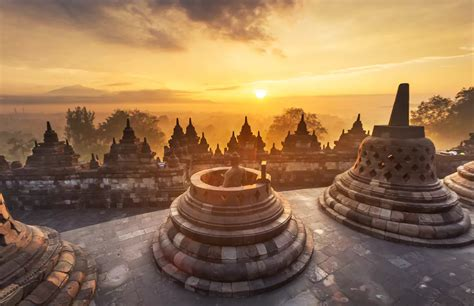 9 Unique Places To Visit In Yogyakarta For An Amazing