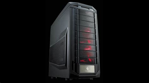 Cooler Master Storm Trooper Full Tower Case Review - YouTube