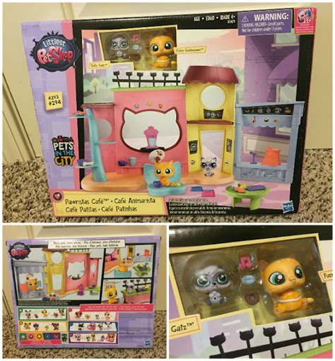 Hot Toy Gift Ideas from Hasbro - Nanny to Mommy