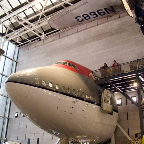 National Air and Space Museum   Washington, DC, USA