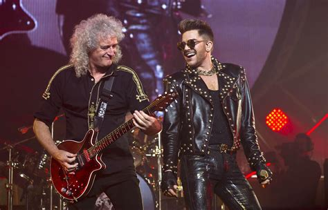 2018-02-12 Queen + Adam Lambert add 3rd UK show to their