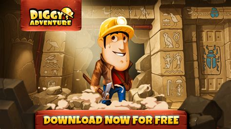 Diggy's Adventure - Android Apps on Google Play