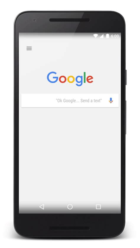 Google launches its giant mobile search ads for automakers