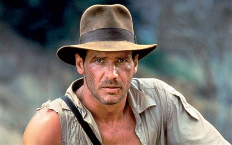 Harrison Ford's Top 10 Movie Roles: Vote for Your Favorite!