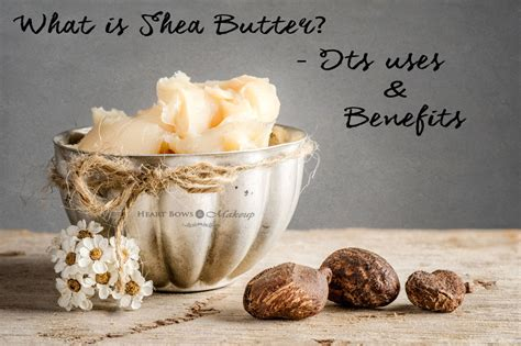 What is Shea Butter- Its Uses, Benefits & Best Shea Butter