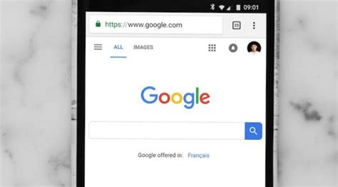 30% of Google search results lose first-page position on
