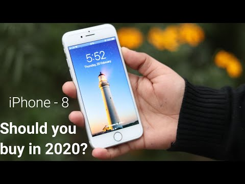 iPhone 8 News: UK Price, Release Date, New Features