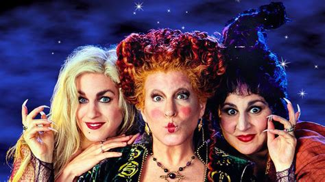 AMC brings 'Hocus Pocus' back to theaters for limited time
