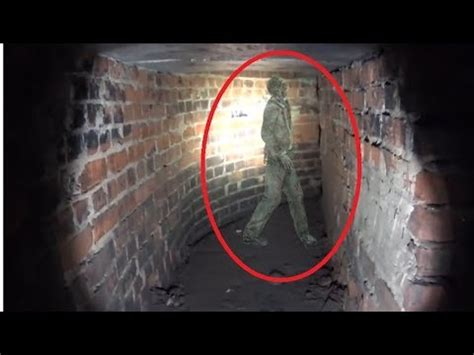 Top 13 Ghost Videos Caught on Tape 2018