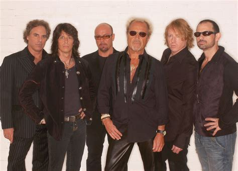 Former Hard Rock Band Foreigner Reached Its Peak by