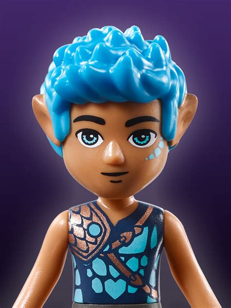 Tidus - LEGO® Elves - Characters and Minifigures - LEGO