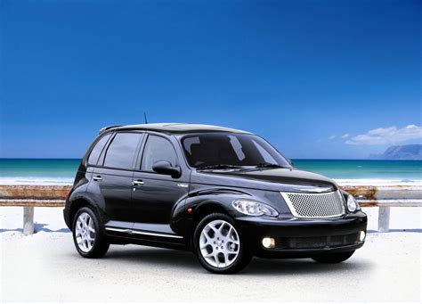 2009 Chrysler PT Cruiser Special Edition Released in