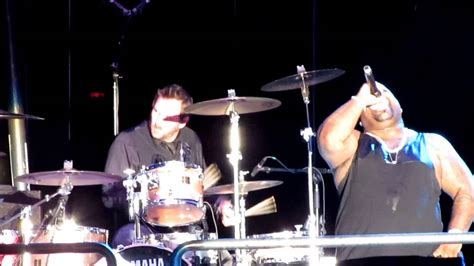 Cee Lo Green - Cry Baby -Riverbend 2013 - YouTube