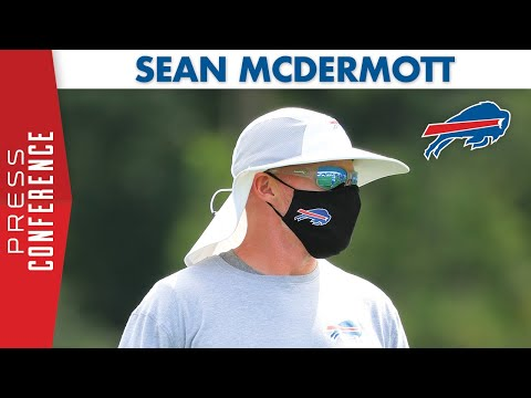 Sean McDermott: Changes to coaching staff necessary for