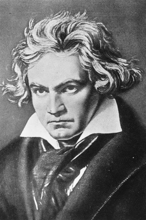 10 reasons why we love Ludwig van Beethoven - Classic FM