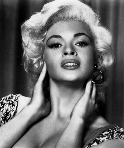 Somebody Stole My Thunder: At the races with Jayne Mansfield