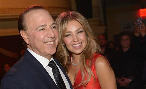 Mother's Day 2016: Thalia Excited With Surprise From Tommy