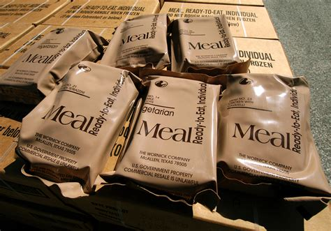 Meals Ready to Eat | Outlaw | Pinterest