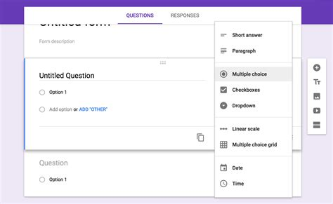 Why Google form is harmful – brainsfeed – Medium