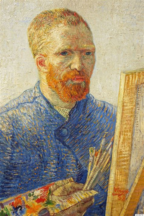 8 Mysterious Van Gogh Theories That Haunt Us To This Day