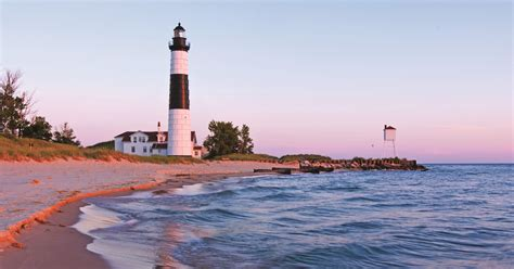 10 things to do in Michigan in August