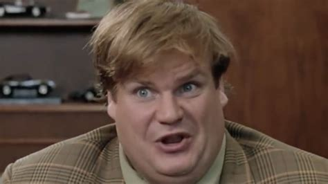 The untold truth of Chris Farley