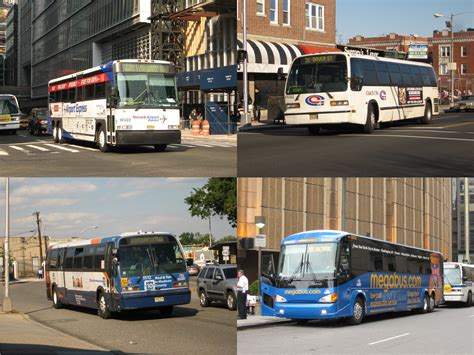 File:Olympia Trails buses Newark Airport Express 18522 ONE