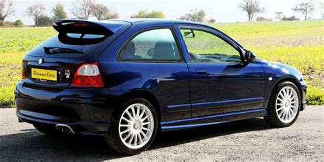 MG ZR 160 (2001-2005) - GUIDE OCCASION
