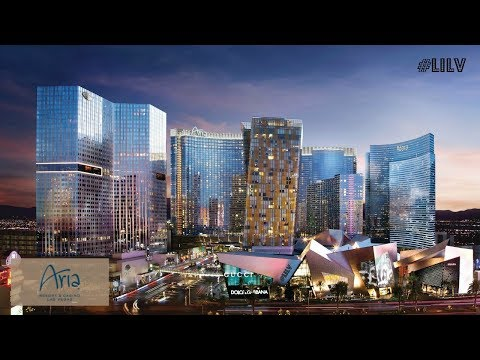 Aria Resort And Casino Cheap Vacations Packages | Red Tag