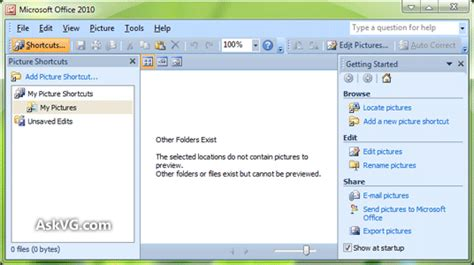 """How to Install and Get """"Microsoft Office Picture Manager"""