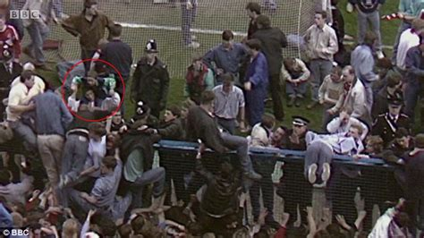 Hillsborough survivor launches appeal to find hero who