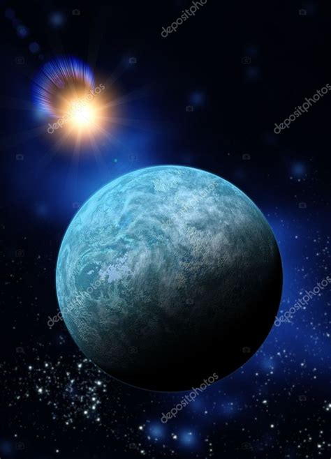 Kepler 20f earth like planet recently discovered by Nasa