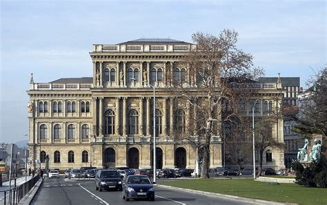Hungarian Academy of Sciences - Wikipedia