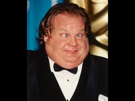 What would Chris Farley do if he were alive today? - YouTube