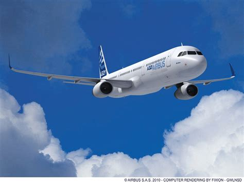 A321ceo - A320 Family - Airbus