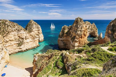 Luxury vacations in The Algarve (Portugal)| Private tours