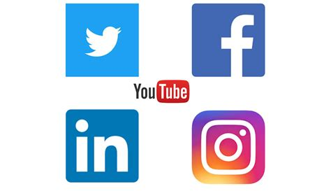 The 5 social media profiles every nonprofit and member