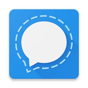Signal Private Messenger - Android Apps on Google Play