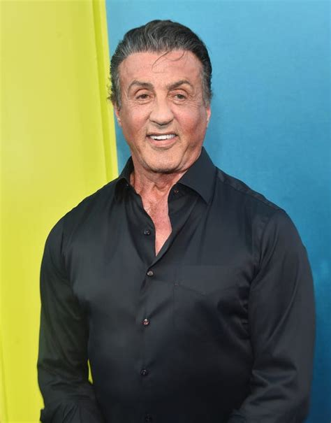 Sylvester Stallone: No sex charges will be filed by Los