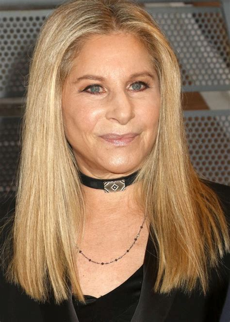 Happy 76th Birthday Barbra Streisand! You Are So Talented