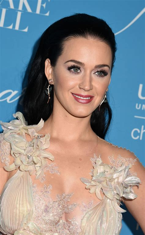 Katy Perry - UNICEF's Snowflake Ball in New York - 11/29/ 2016